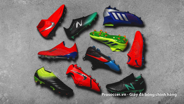 Shop bán giày bóng đá chính hãng Nike, Adidas, Mizuno uy tín tại Hà Nội
