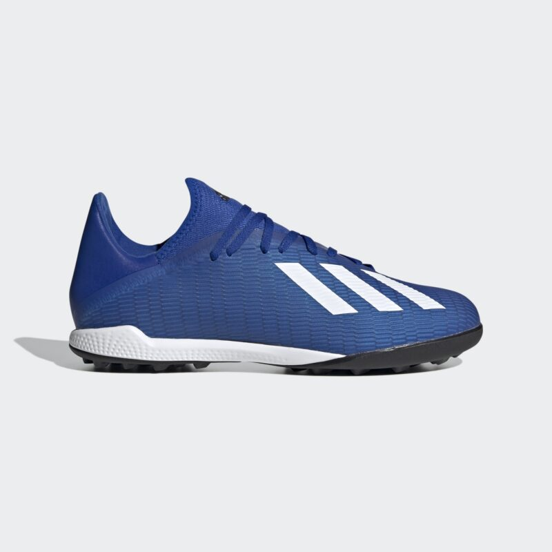Giay Adidas X19.3 TF xanh duong vach trang (2)