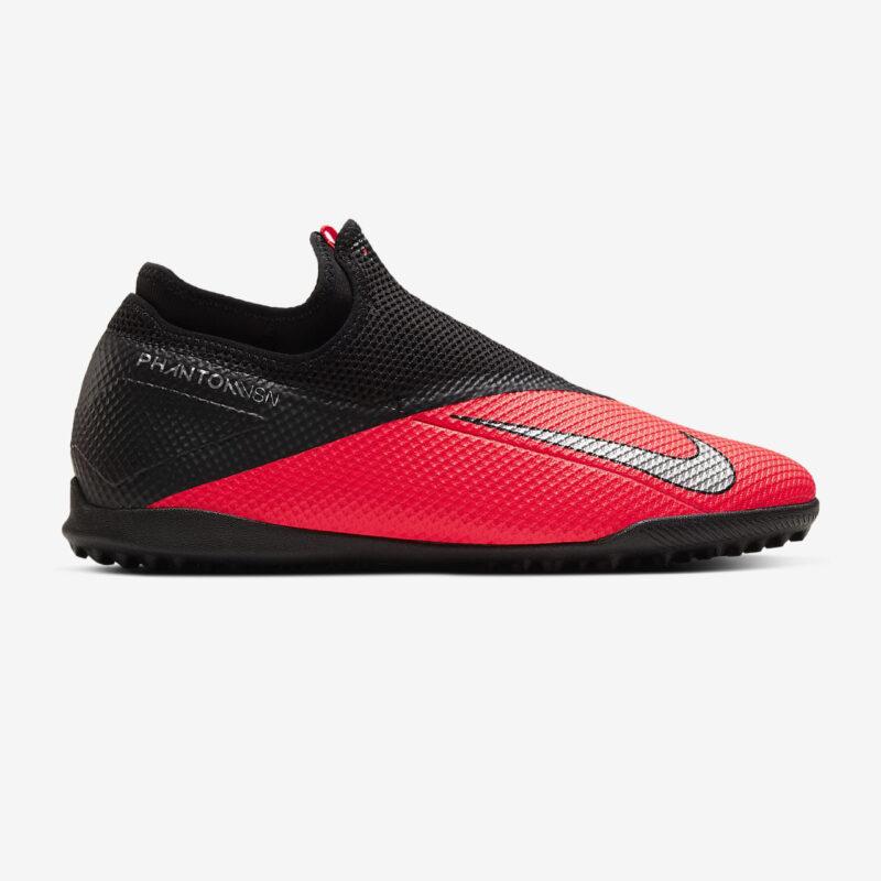 Giay Nike Phantom Vision 2 Academy TF do den (2)