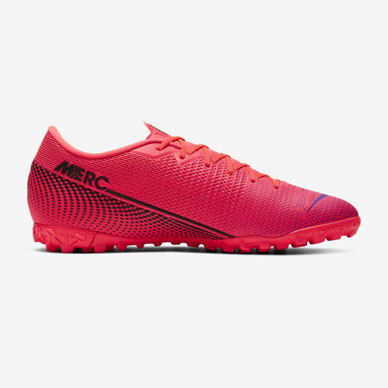 Giay da bong Nike Mercurial Vapor 13 Academy TF mau do Future Lab (4)