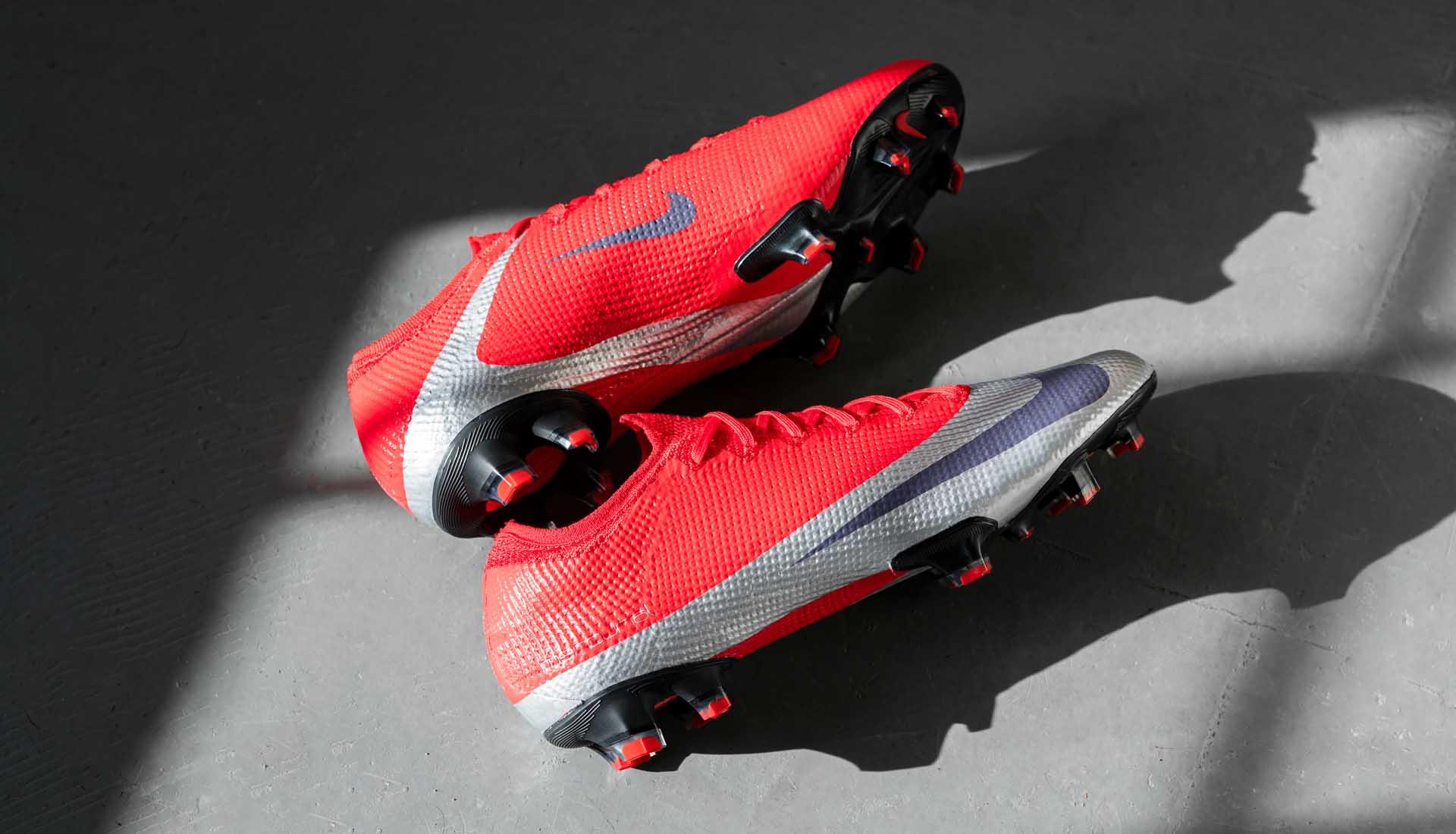 Giờ đây đôi giày của Nike sẽ luôn chắc chắn và không thể bị rách toạc được nữa