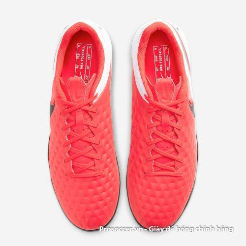 Giay da bong san co nhan tao Nike Tiempo Legend 8 Academy TF mau do trang Future Lab (4)