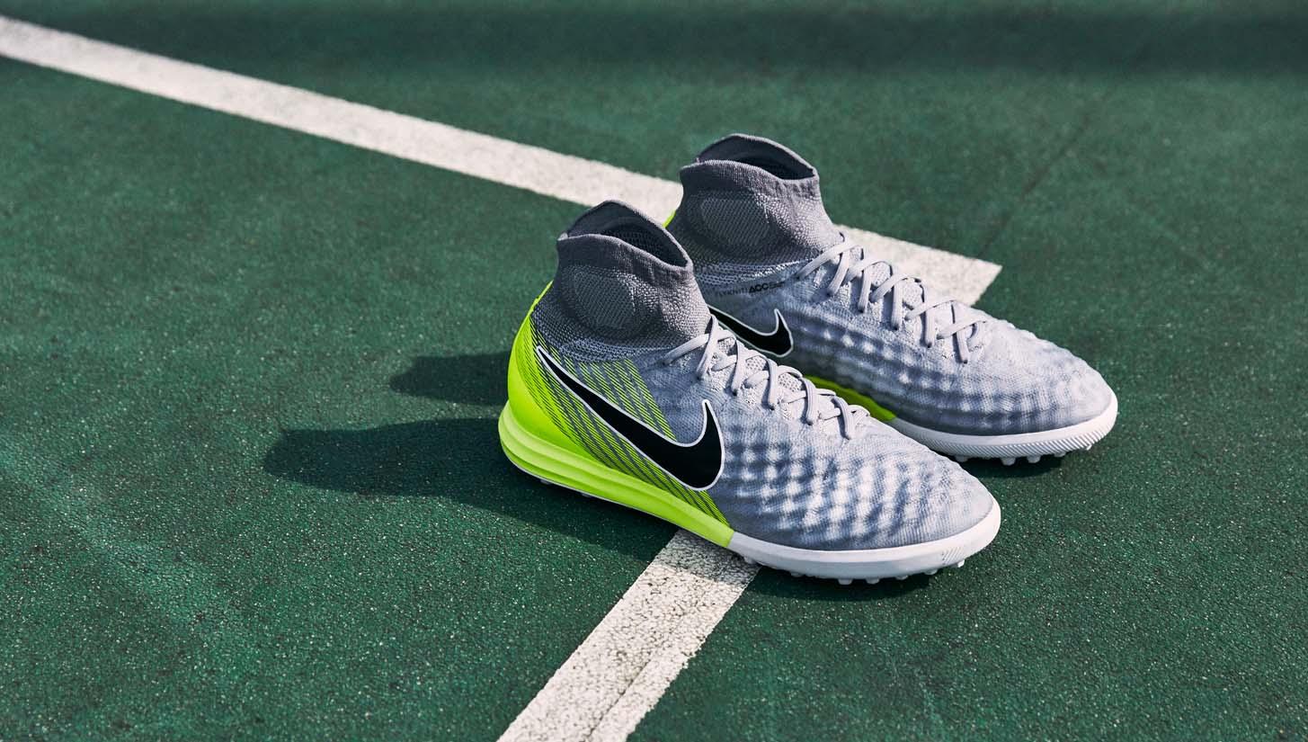 Giày đá banh Nike Magista cao cổ sân cỏ nhân tạo