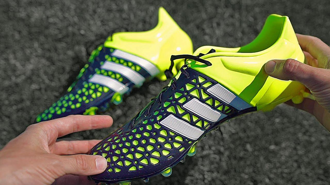 Có thể bạn sẽ bị hố khi mua giày đá bóng chính hãng nếu không hiểu về giày