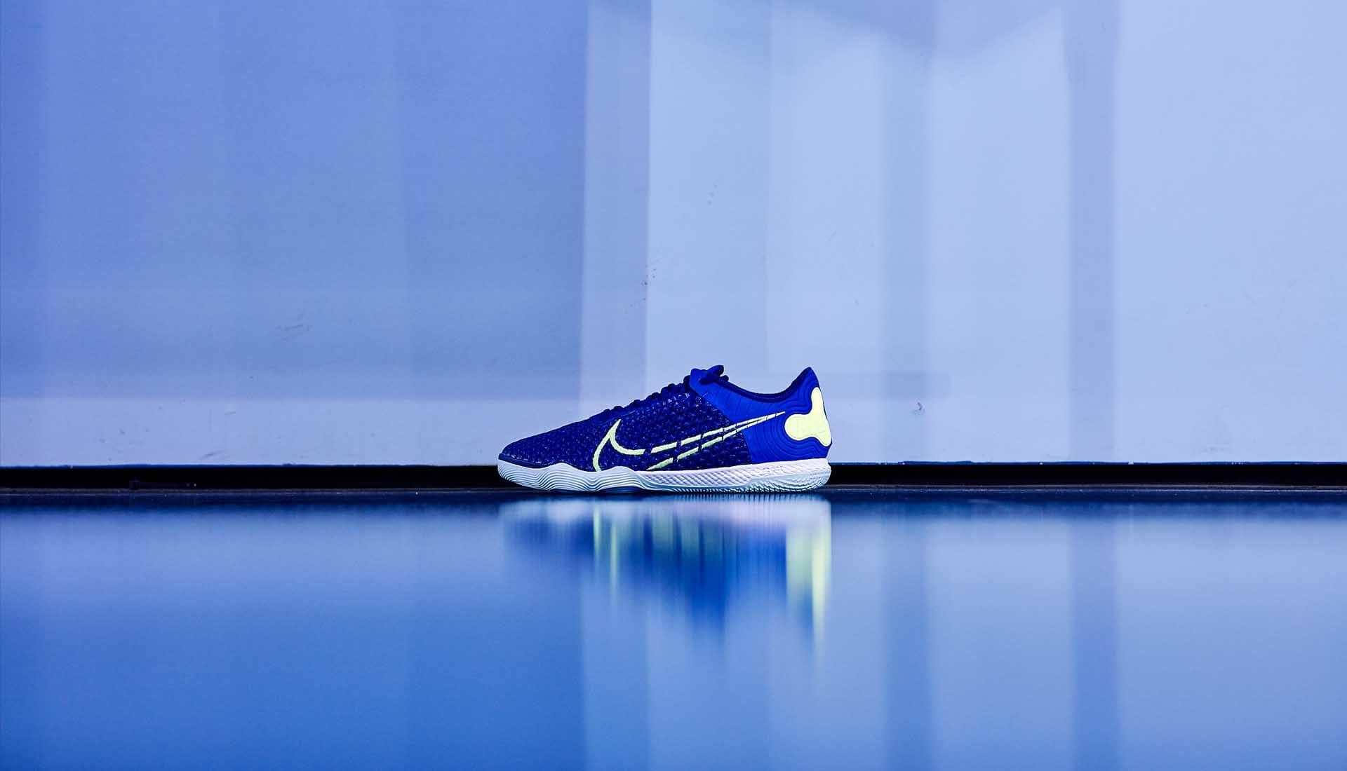 Giày bóng đá Nike React Gato mới được ra mắt với đế giày công nghệ React