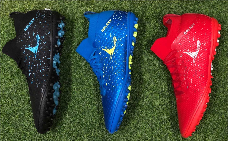 Mira là một thương hiệu giày đá bóng chính hãng giá rẻ ở Việt Nam