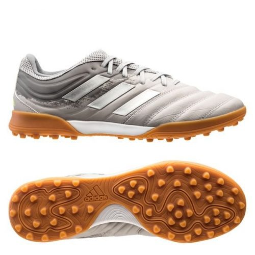 Adidas Copa 20.3 TF Encryption - Grey TwoSilver MetallicGrey Three (1)