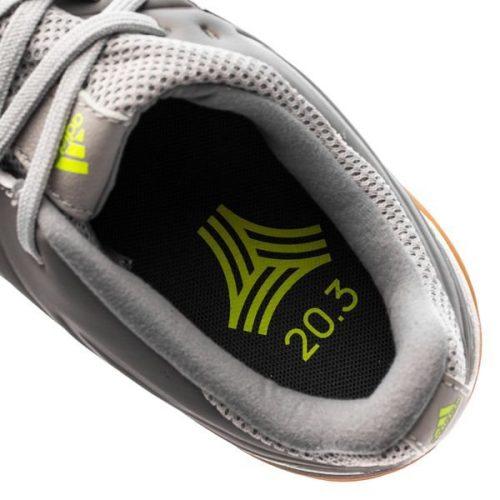 Adidas Copa 20.3 TF Encryption - Grey TwoSilver MetallicGrey Three (2)