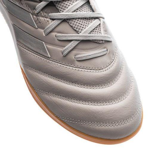 Adidas Copa 20.3 TF Encryption - Grey TwoSilver MetallicGrey Three (7)