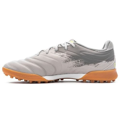 Adidas Copa 20.3 TF Encryption - Grey TwoSilver MetallicGrey Three (9)