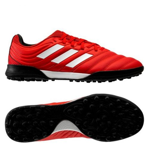Adidas Copa 20.3 TF Mutator - Action RedFootwear WhiteCore Black (1)