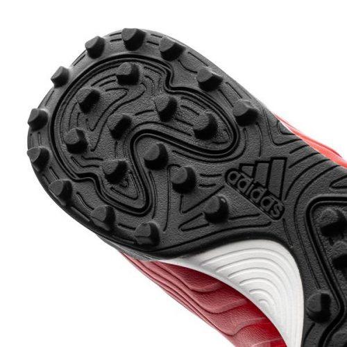 Adidas Copa 20.3 TF Mutator - Action RedFootwear WhiteCore Black (2)