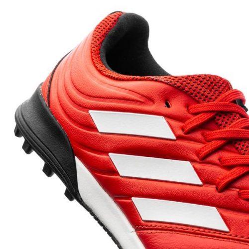 Adidas Copa 20.3 TF Mutator - Action RedFootwear WhiteCore Black (6)