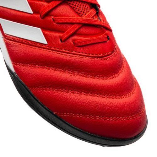 Adidas Copa 20.3 TF Mutator - Action RedFootwear WhiteCore Black (7)
