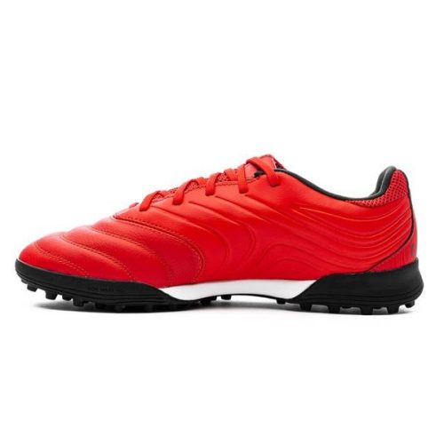 Adidas Copa 20.3 TF Mutator - Action RedFootwear WhiteCore Black (9)