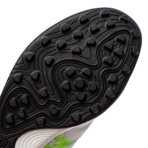 Adidas Copa 20.3 TF Uniforia - Footwear WhiteCore BlackSignal Green (2)