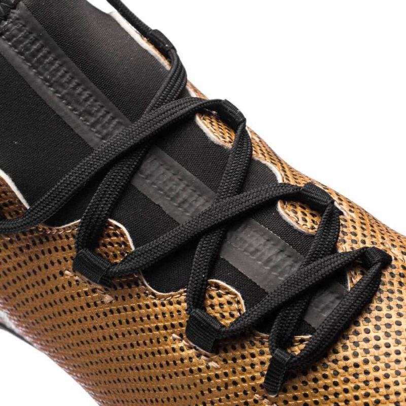 Adidas Kids X Tango 17.3 TF – Tactile Gold MetallicCore BlackSolar Red (5)