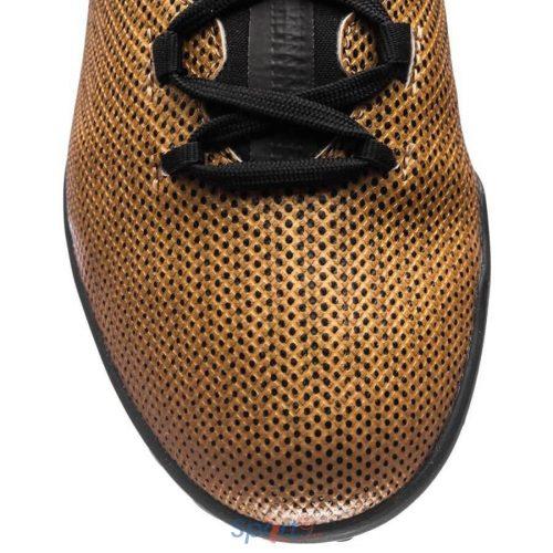 Adidas Kids X Tango 17.3 TF – Tactile Gold MetallicCore BlackSolar Red (7)
