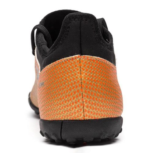 Adidas Kids X Tango 17.3 TF – Tactile Gold MetallicCore BlackSolar Red (8)