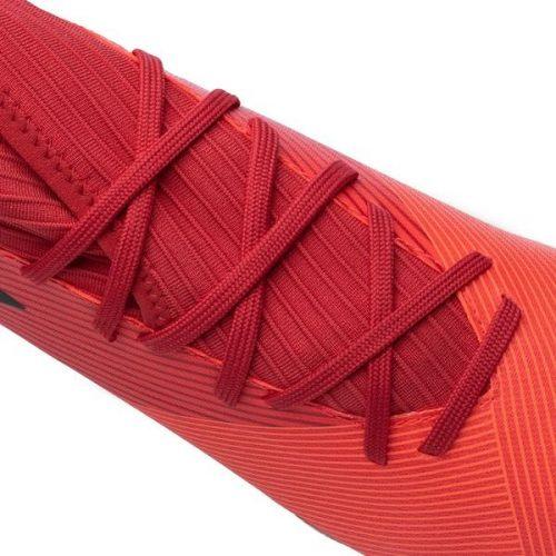 Adidas Nemeziz 19.3 TF Inflight - Signal CoralCore BlackGlory Red (6)