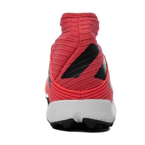 Adidas Nemeziz 19.3 TF Inflight - Signal CoralCore BlackGlory Red (8)