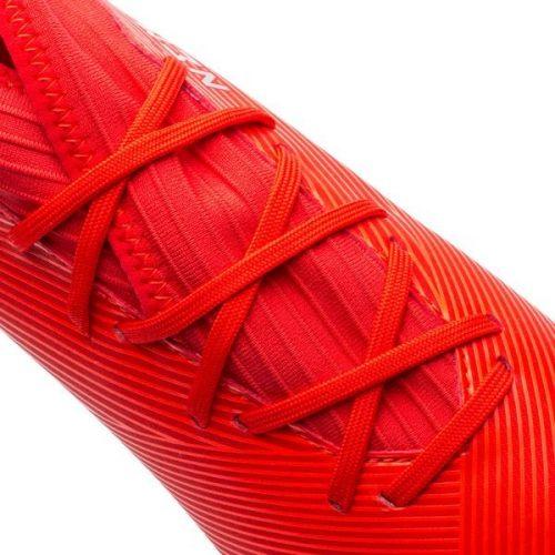 Adidas Nemeziz Tango 19.3 TF 302 Redirect - Action RedSilver Metallic Kids (6)