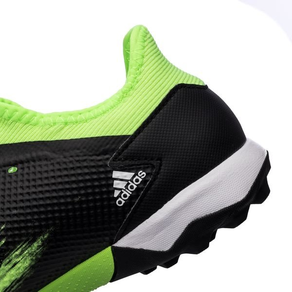 Adidas Predator 20.3 Low TF Precision To Blur - Signal GreenFootwear WhiteCore Black (3)