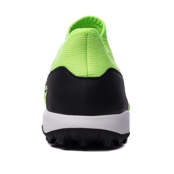 Adidas Predator 20.3 Low TF Precision To Blur - Signal GreenFootwear WhiteCore Black (7)