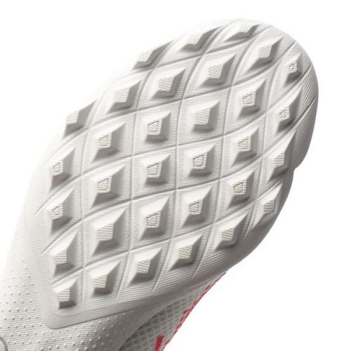 Adidas Predator 20.3 Low TF Uniforia - Footwear WhiteCore BlackPop (2)