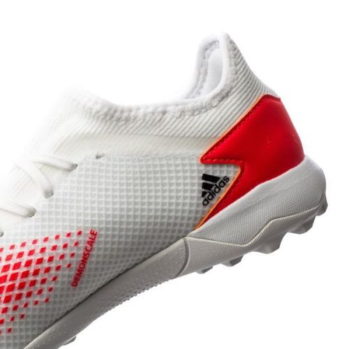 Adidas Predator 20.3 Low TF Uniforia - Footwear WhiteCore BlackPop (3)