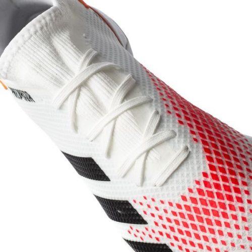 Adidas Predator 20.3 Low TF Uniforia - Footwear WhiteCore BlackPop (5)