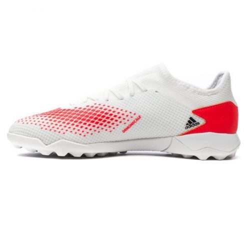 Adidas Predator 20.3 Low TF Uniforia - Footwear WhiteCore BlackPop (8)