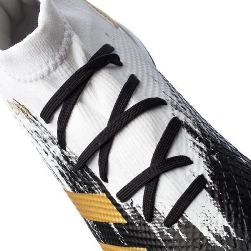 Adidas Predator 20.3 TF Inflight - Footwear WhiteGold MetallicCore Black (5)
