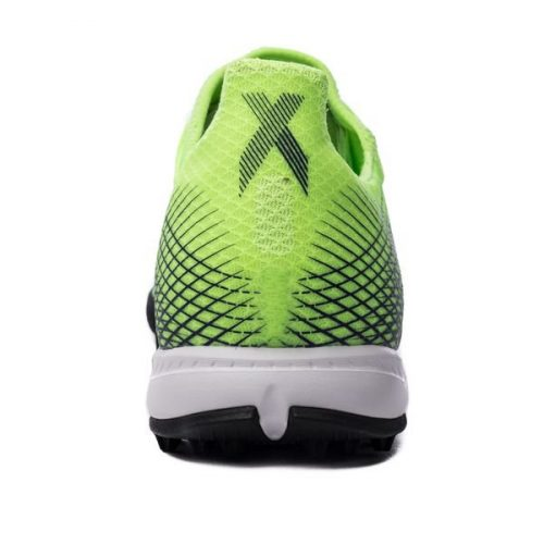 Adidas X Ghosted .3 TF Precision To Blur - Signal GreenEnergy Ink (7)