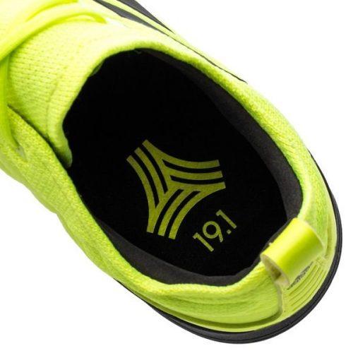 Adidas copa 19.1 tf xanh non chuoi vach den chinh hang da that (2)