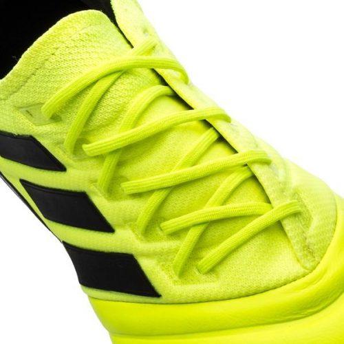 Adidas copa 19.1 tf xanh non chuoi vach den chinh hang da that (6)