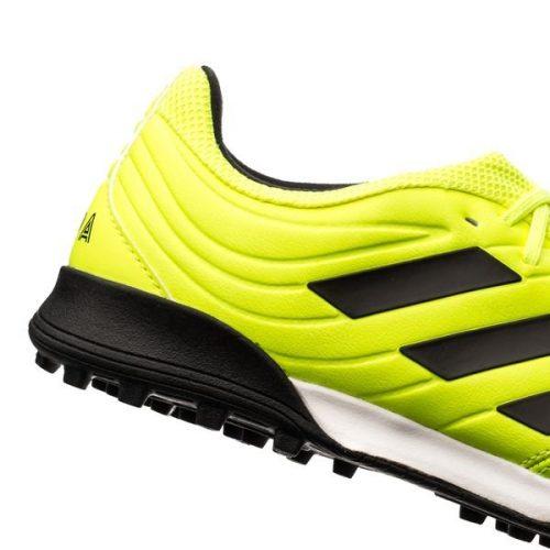Adidas copa 19.3 tf xanh non chuoi vach den da that chinh hang (5)