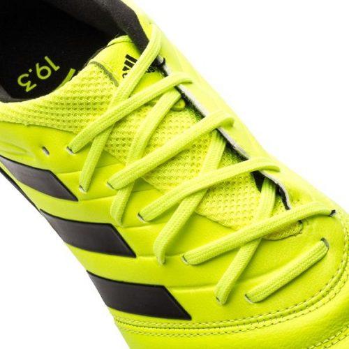 Adidas copa 19.3 tf xanh non chuoi vach den da that chinh hang (8)