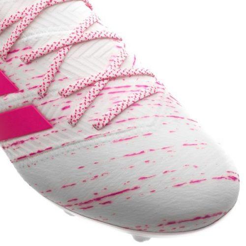 Adidas nemeziz 18.1 fg hong trang da vai chinh hang (10)