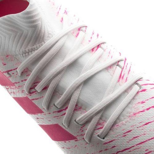 Adidas nemeziz 18.1 fg hong trang da vai chinh hang (13)