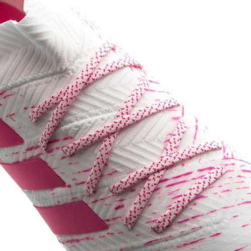 Adidas nemeziz 18.1 fg hong trang da vai chinh hang (7)