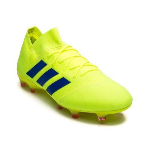 Adidas nemeziz 18.1 fg xanh non chuoi chinh hang (10)