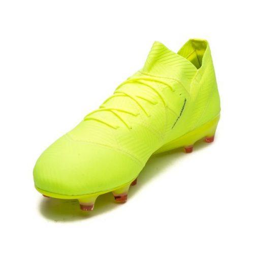 Adidas nemeziz 18.1 fg xanh non chuoi chinh hang (11)
