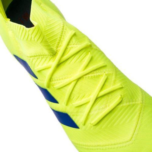 Adidas nemeziz 18.1 fg xanh non chuoi chinh hang (3)