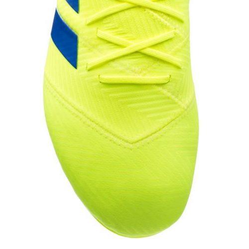 Adidas nemeziz 18.1 fg xanh non chuoi chinh hang (9)