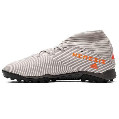 Adidas nemeziz 19.3 tf xam vach cam co cao chinh hang (1)