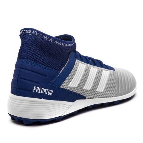 Adidas predator 19.3 tf xam co xanh duong chinh hang (6)