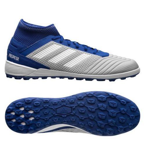 Adidas predator 19.3 tf xam co xanh duong chinh hang (9)