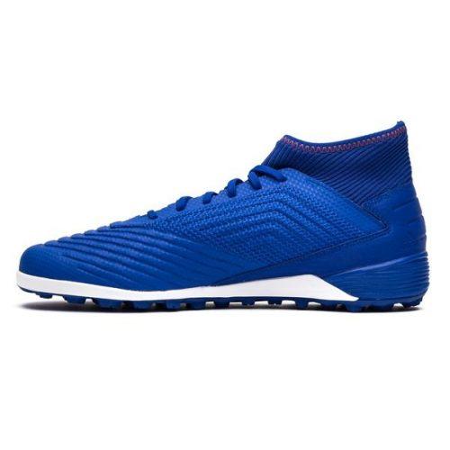 Adidas predator 19.3 tf xanh duong vach bac chinh hang (3)