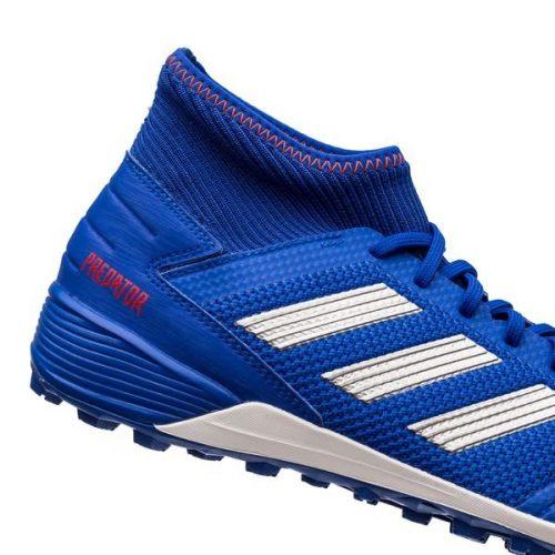 Adidas predator 19.3 tf xanh duong vach bac chinh hang (4)